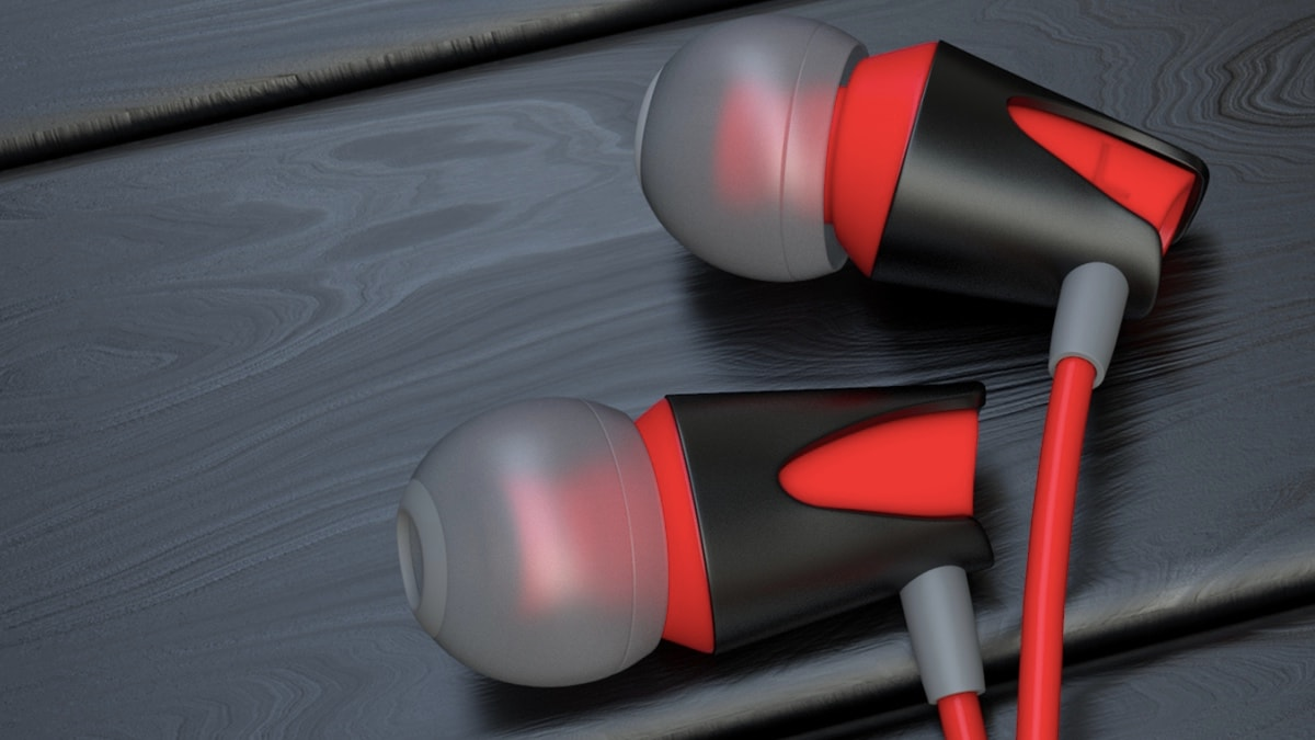 Boult Audio Storm Wired Earphones Launched in India, Priced at Rs. 399