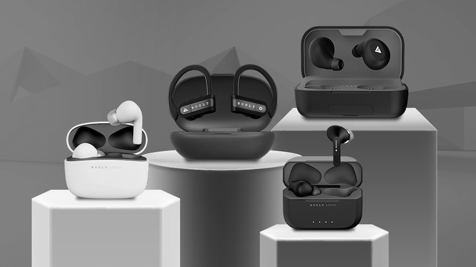 Boult Audio FreePods, ProPods, MuseBuds, PowerBuds TWS Earbuds Launched in India: All Details