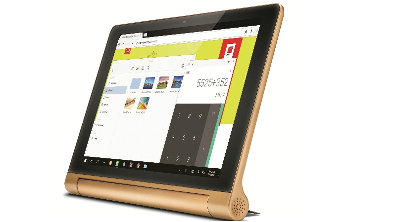 iBall Brings Remix OS, the Productivity Android ROM, to India on Its
