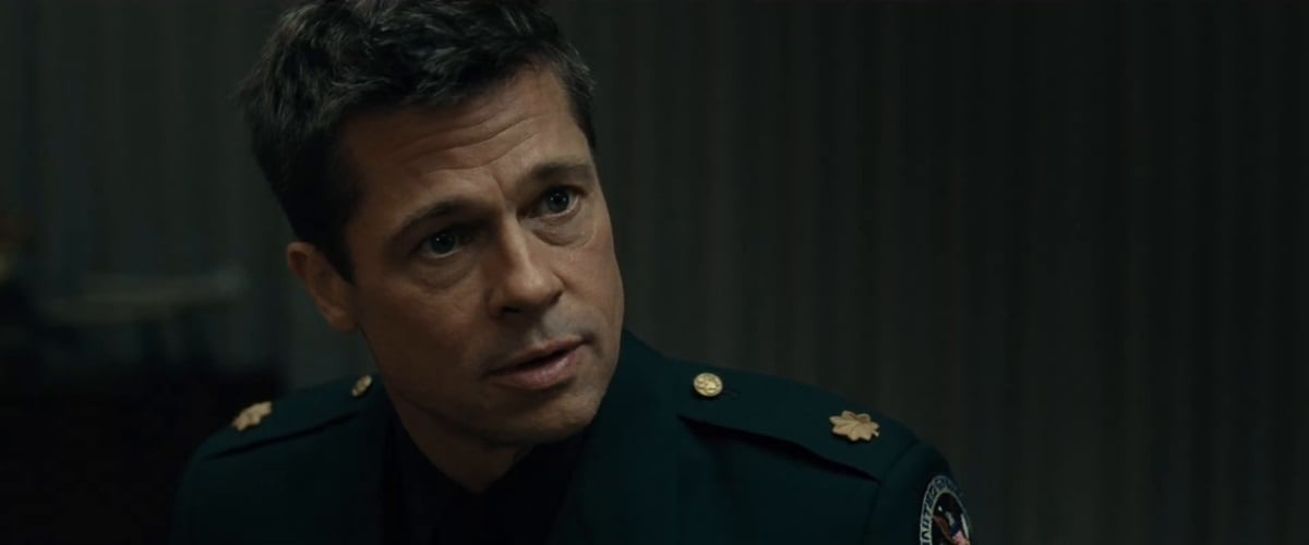 Ad Astra Trailer: Brad Pitt Heads to Space to Find His Father