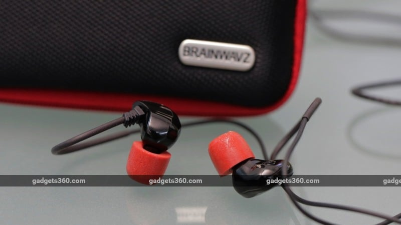 Brainwavz B100 Review