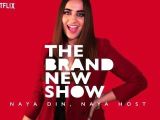 Netflix India Announces YouTube Sketch Comedy Talk Show, The Brand New Show