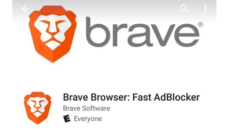 Brave Privacy-Focused Browser Files Adtech Complaint Against Google