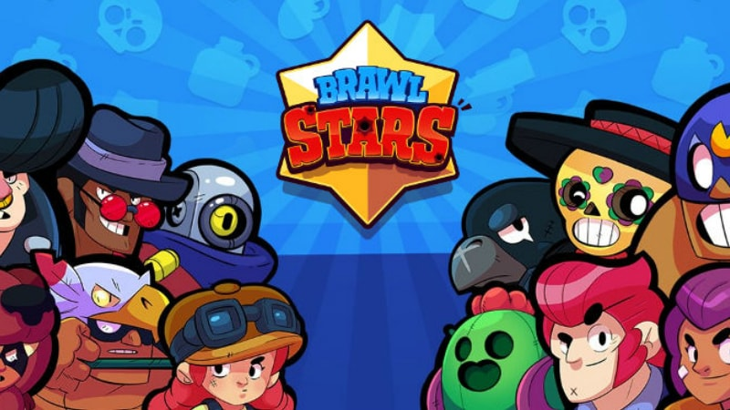 Supercells Brawl Stars Android Multiplayer Shooter Game