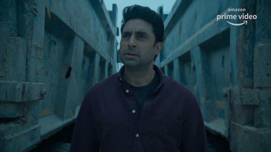Breathe: Into the Shadows Trailer Sets Up Abhishek Bachchan's Amazon Series