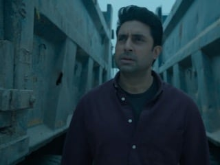 Watch the Trailer for Abhishek Bachchan's Breathe: Into the Shadows