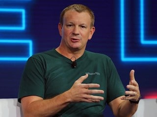 WhatsApp Co-Founder Brian Acton Urges Deleting Facebook Accounts