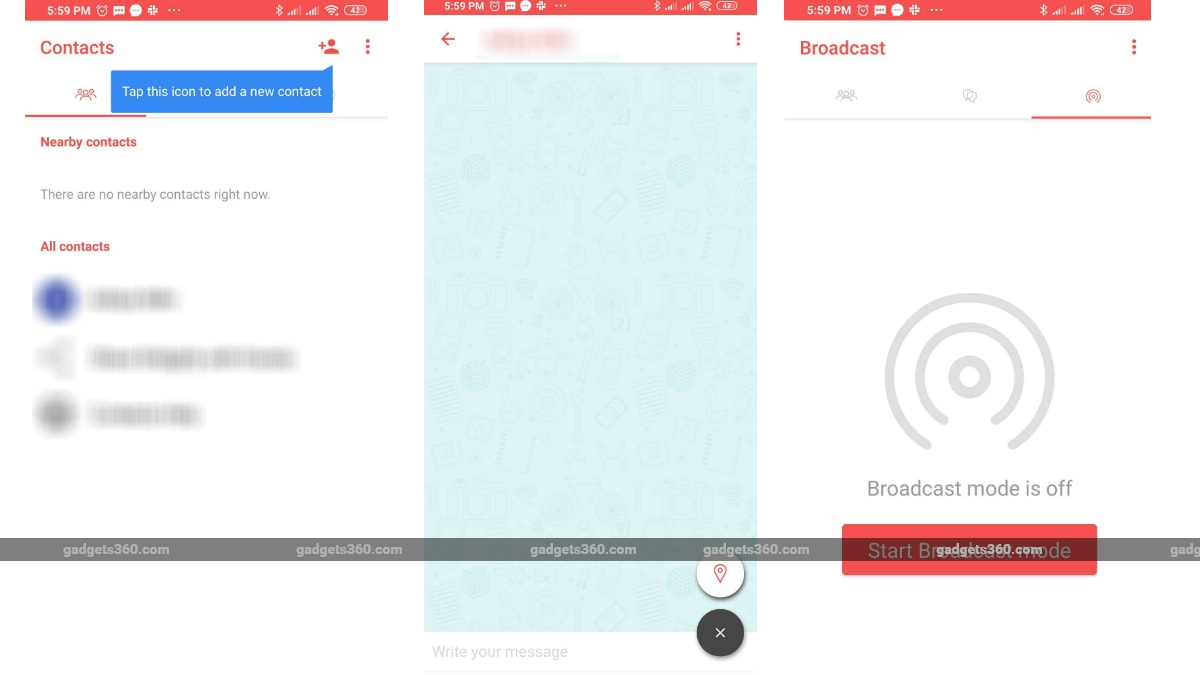 Delhi Internet Shutdown: Bridgefy Offline Messaging App Gains Popularity Amid CAA Protests