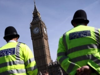 London Attack a 'Wake-Up' Call for Tech Firms to Put House in Order, Says Police