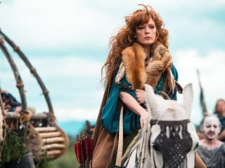 Missing Game of Thrones? Try Britannia