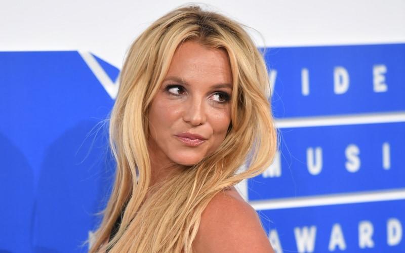'Britney Spears Is Not Dead' Sony Clarifies, Blames Twitter Account Breach
