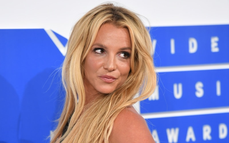 'Britney Spears Is Not Dead' Sony Clarifies, Blames Twitter Account Breach