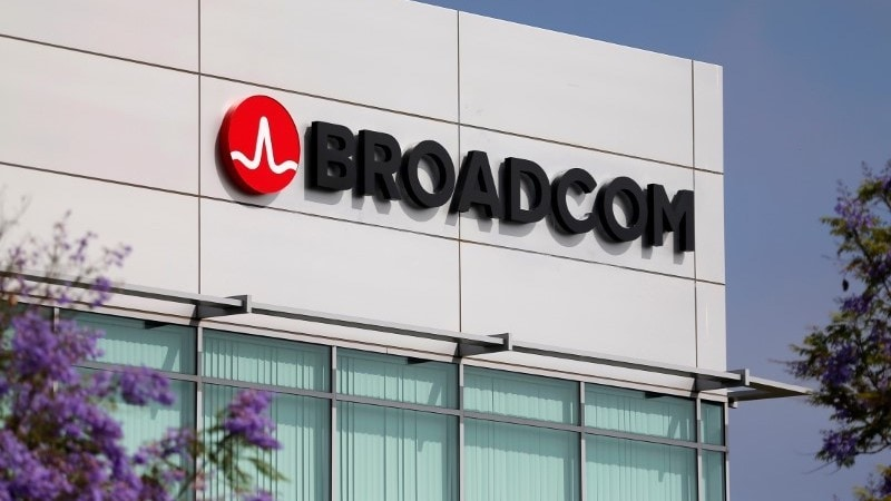 Broadcom to Buy Network Gear Maker Brocade for $5.5 Billion