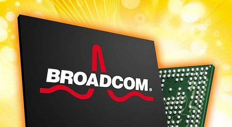 Broadcom promises on security, Qualcomm revamps board