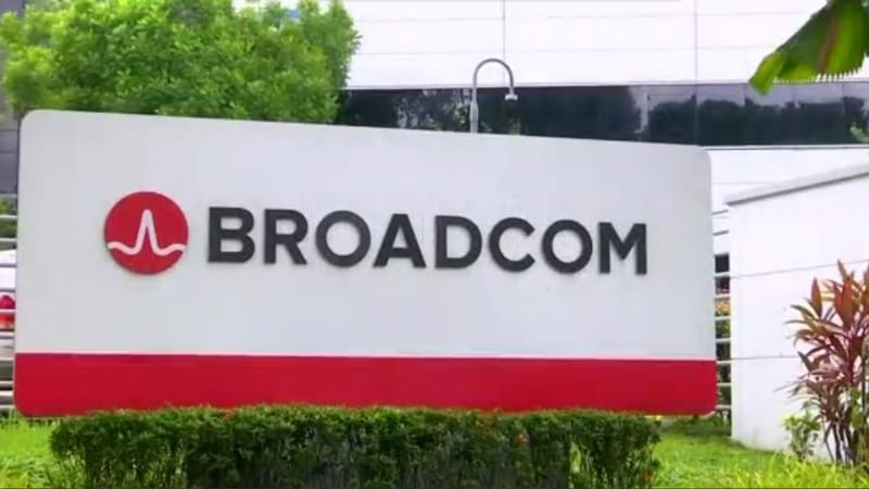 Broadcom to stick with U.S. 5G investment