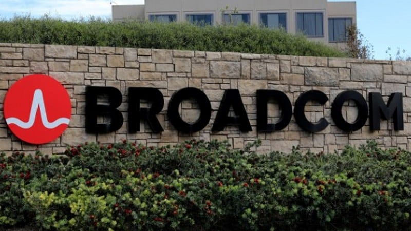 Broadcom Completes Move to US From Singapore
