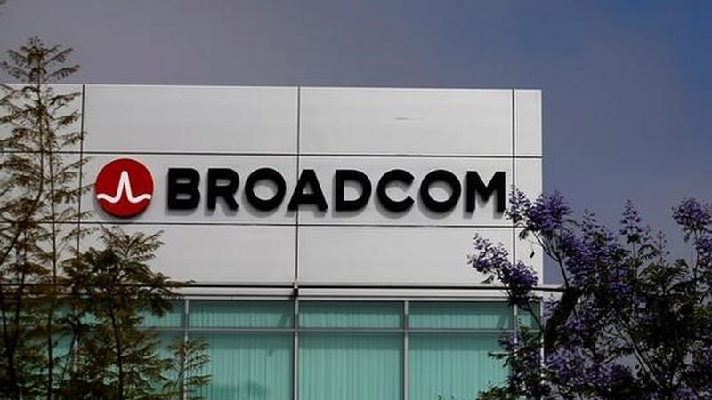 Broadcom Facing EU Antitrust Scrutiny Over Market Dominance: Report
