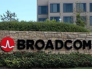 Broadcom Said to Be Considering Sweetened Qualcomm Bid