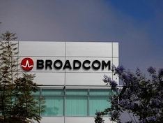 Broadcom Signs Deal to Supply Wireless Components to Apple
