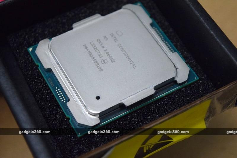 Intel Skylake-X, Kaby Lake-X, Coffee Lake Rumoured to Launch Early to Counter AMD