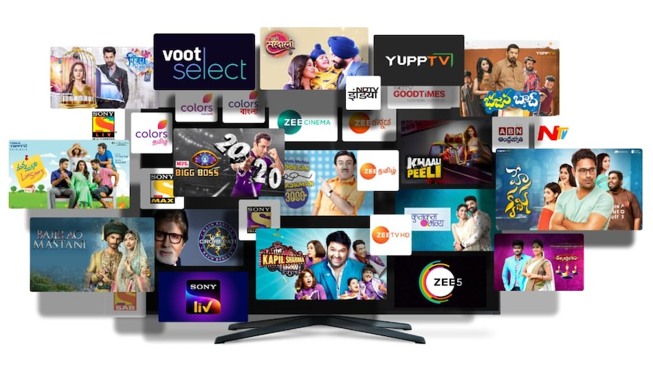 BSNL Cinema Plus Service Launched With Access to OTT Platforms Including SonyLIV, Zee5 at Rs. 129 a Month