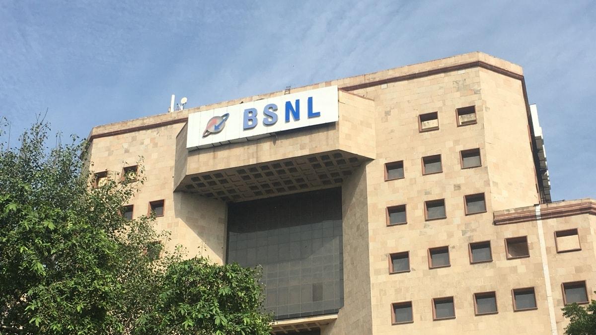 BSNL to Float Tender for 50,000 4G Sites in November