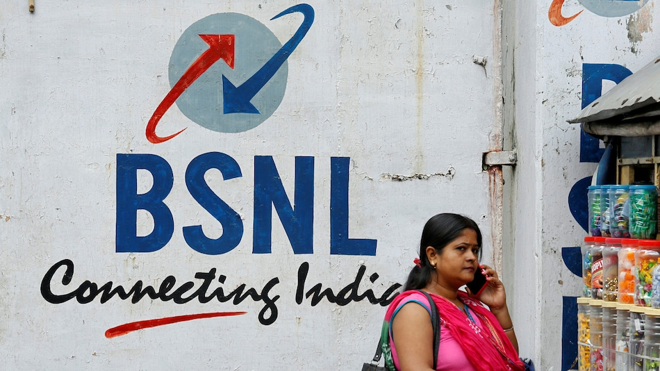 BSNL Now Offers Up to Rs. 50 Credit as Talktime Loan: Report