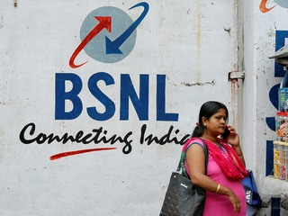BSNL, MTNL to Be Merged; Government Will Raise Rs. 15,000 Crores for Revival