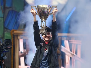 Fortnite World Cup Solo Finals: US Teen Walks Away With $3 Million Prize