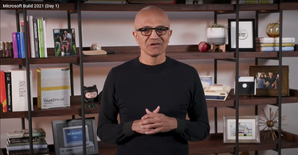 Windows Next-Generation Update Coming Very Soon, to Be Most Significant in a Decade: CEO Satya Nadella