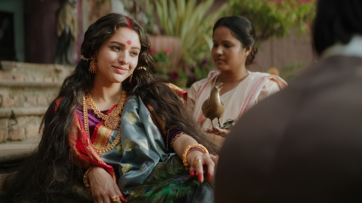Bulbbul Trailer Sets Up Netflix's Next Indian Movie