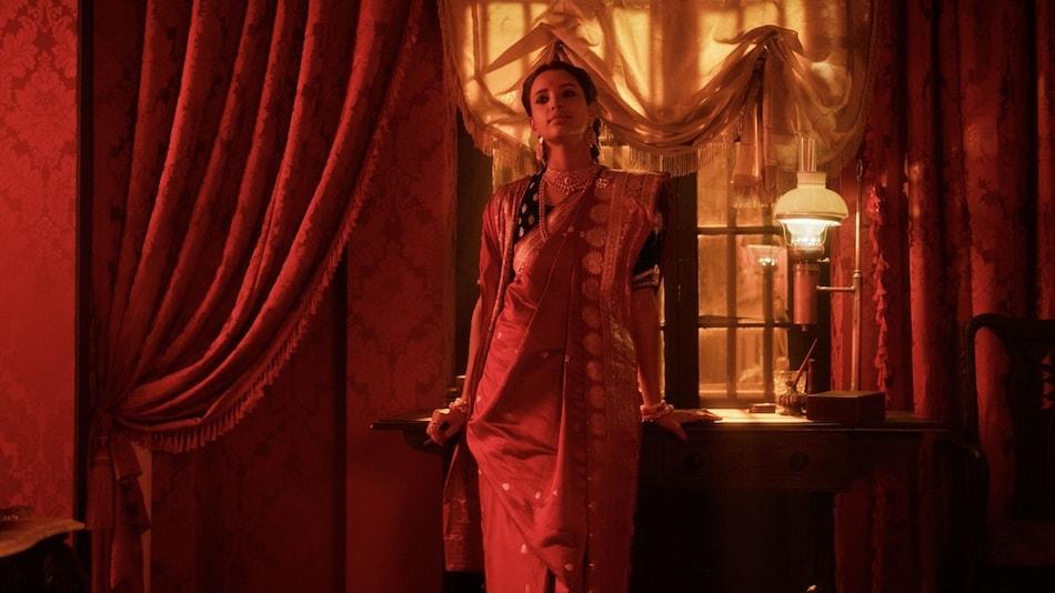 Bulbbul Trailer Sets Up Netflix's Next Indian Movie