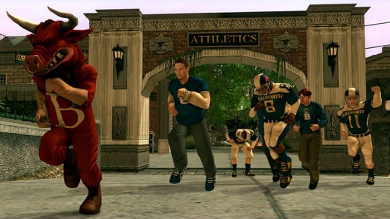 bully anniversary edition open world game by rockstar launched on