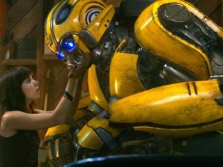 Bumblebee Puts the Transformers Franchise Back on Track
