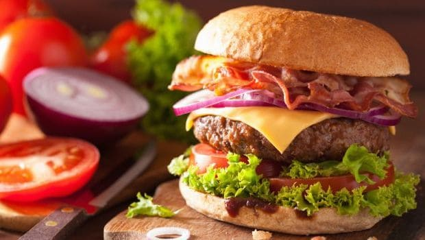 How to Make Lip-Smacking Burgers: The Ingredients You Must Not Skip