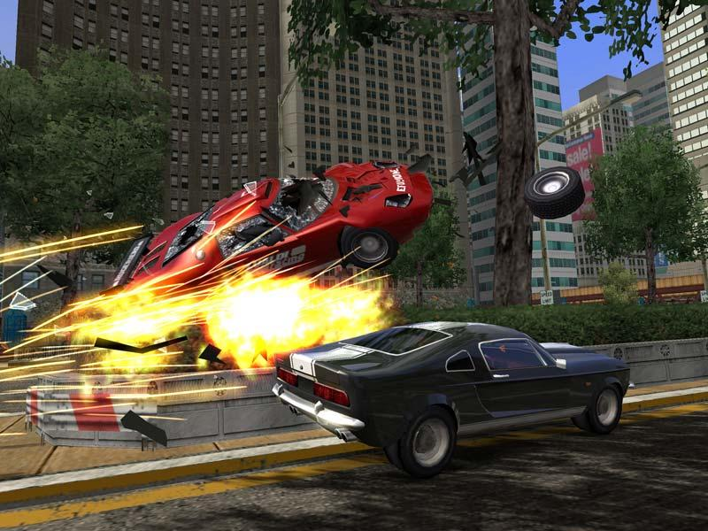 Burnout Paradise Remastered Does Not Have Micro-Transactions