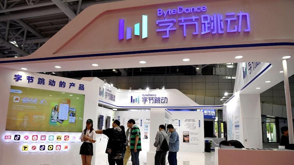 India's Chinese App Ban Seen Jolting $1 Billion Expansion of TikTok Parent ByteDance