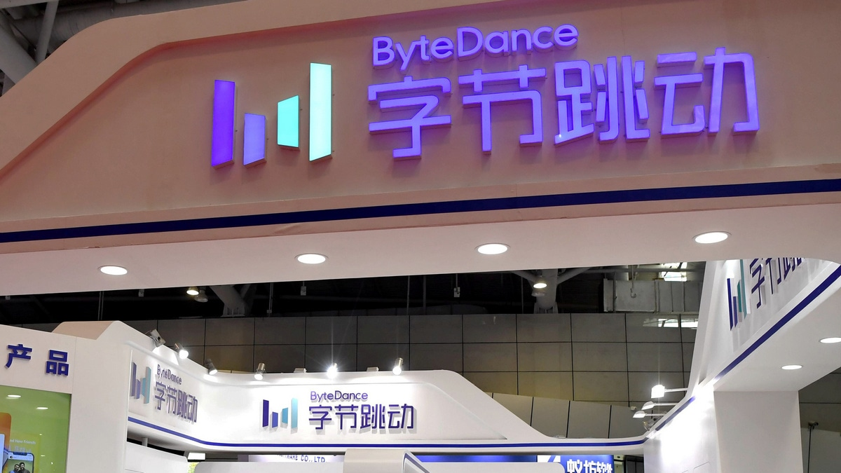ByteDance Launches New Search Engine in China | Technology News