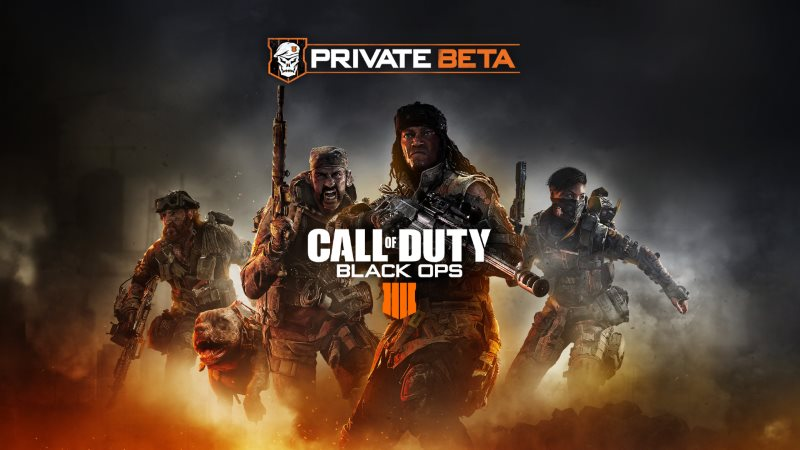 Call of Duty: Black Ops 4 Open Beta - PC System Requirements Released
