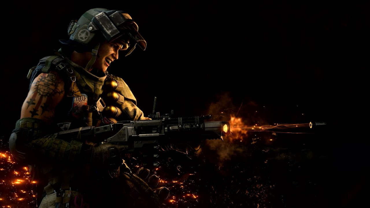 Here's Why Call of Duty: Black Ops 4 Doesn't Have a Single-Player Campaign