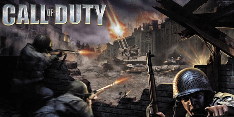 Call of Duty 2017 Could Be Set in World War II