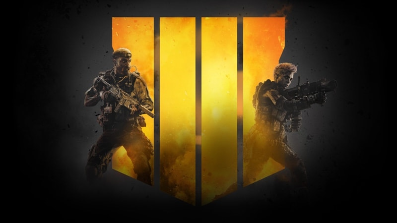 Call of Duty: Black Ops 4 PS4 Trophies Leaked