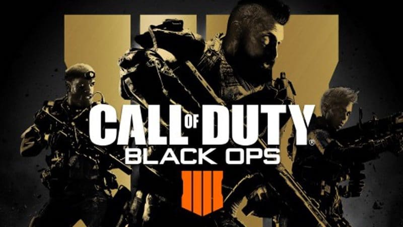 Call of Duty: Black Ops 4 Beta Could Offer a Glimpse Into the ...