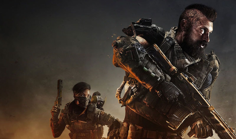 Call of Duty: Black Ops 4 Day One Update Download Size Is 50GB