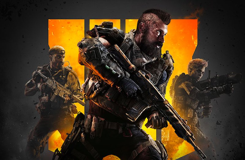 Call of Duty: Black Ops 4 Blackout Player Count Undecided - Treyarch