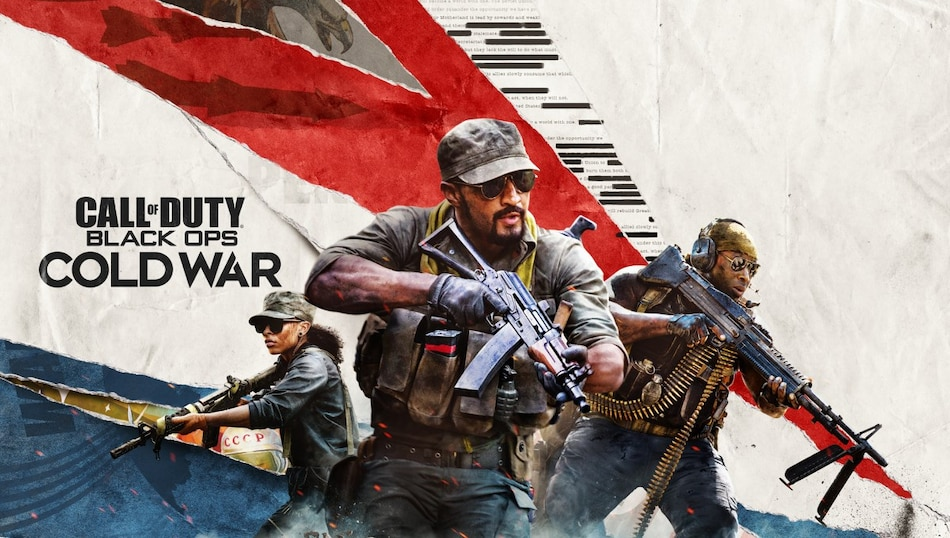 Call of Duty: Black Ops Cold War PC System Requirements Revealed | Technology News