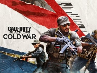 Call of Duty: Black Ops Cold War PC System Requirements Revealed