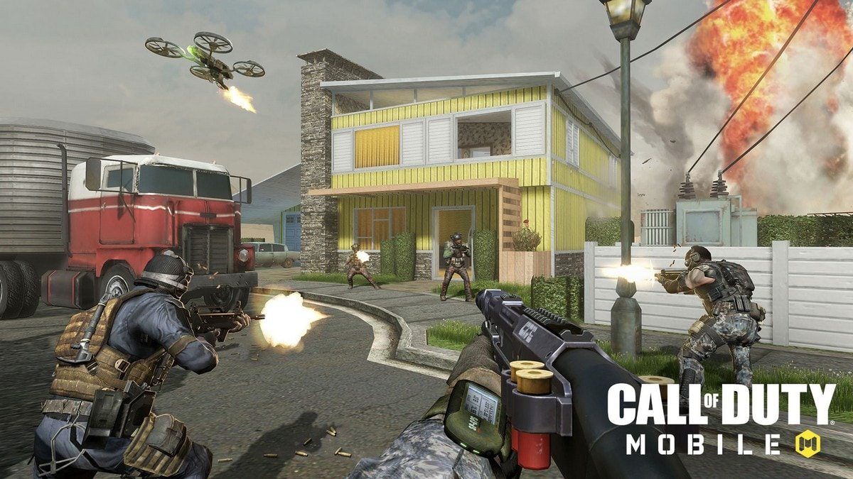 Call of Duty: Mobile Attracted 20 Million Gamers Within 2 Days of Launch, Sensor Tower Says