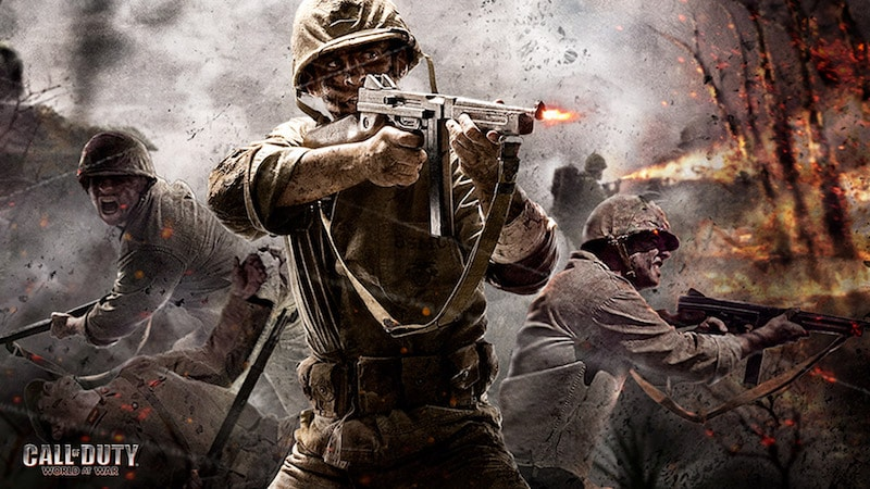 Will World War II Bring You Back to Call of Duty?