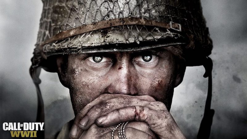 Call of Duty: World War 2 Officially Announced